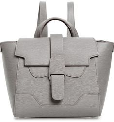 2e80029dec757 Free shipping and returns on Senreve Mini Maestra Leather Satchel at  Nordstrom.com. This