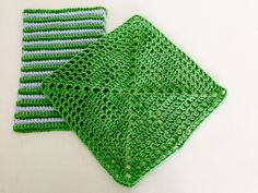 Dishcloths, yarn Novita Cotton-Bambu
