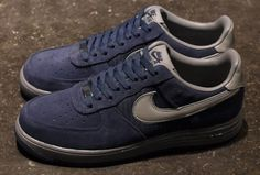 "Nike Lunar Force 1 ""City Pack"" QS"