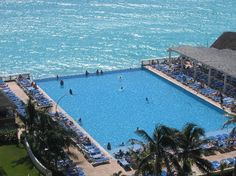 29 Best Crown Paradise Club Cancun Images Cancun All