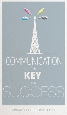 Communication is the key to success. #PR #PublicRelations