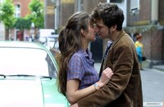 Jeux d'Enfants: Marion Cotillard and Guillaume Canet one of my favorite french films