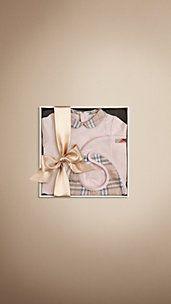 New Born Bodysuit Gift Set