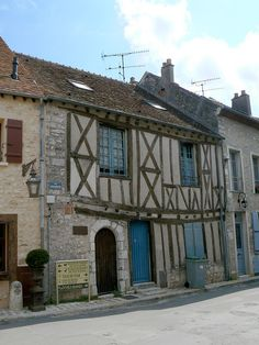 6 rue couverte - Provins, Ile-de-France