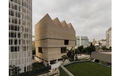 Marmomacc 2015: Internationale Preise für Naturstein-Architektur - Stone-ideas.com