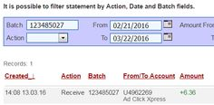 Online pay is conceivable with ACX, who is unquestionably paying - no trick here. I WORK FROM HOME under 10 minutes and I figure out how to cover my LOW SALARY INCOME.  In the event that you are a PASSIVE INCOME SEEKER, then AdClickXpress (Ad Click Xpress) is the best ONLINE OPPORTUNITY for you.http://krat.im/6uu