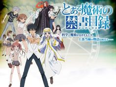 A Certain Magical Index Episode 5 English Dubbed | Watch cartoons online, Watch anime online, English dub anime