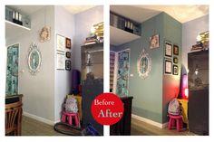 顏色確實是CP值最高的室內裝飾法工具,既省錢又能達到美化空間氛圍療效!!!!!!!! 來自 Henry Chang - DECOmyplace 居家誌