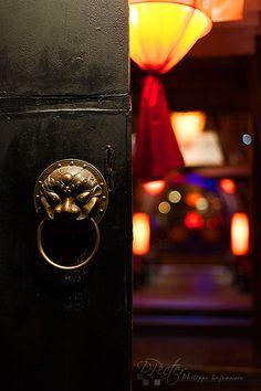 Kuan Zhai Alley - Chengdu - Sichuan - China I Sichuan China, Chengdu, Chinese Restaurant, Red Wine, Class Ring, My Photos, Asia, Indoor, Architecture
