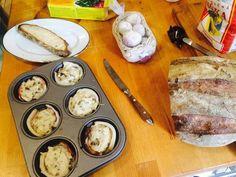 Kuchárske knihy a DVD o varení, Recepty zo života French Toast, Breakfast, Food, Morning Coffee, Essen, Meals, Yemek, Eten