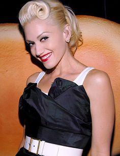 Gwen Stefani <3