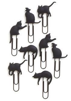 Herding Cats Photo Clips, #ModCloth
