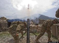 Afghanistan War Ten Year Anniversary: Photo Timeline