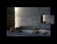 New collection Johannesburg, a new world in outdoor living. www.vandesant.com