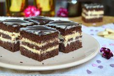 Dessert Recipes, Desserts, Tiramisu, Food And Drink, Cooking, Ethnic Recipes, Cakes, Sweet Desserts, Mascarpone