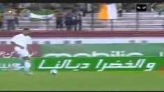 أهداف الجزائر 4 - 0 السيشل   13.06.2015   4.0 goal Algérie vs Seychelles