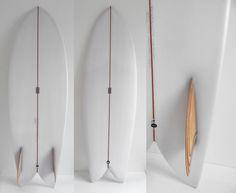 Medaka fish from Ado at Maren Surfboards