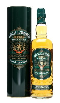 LOCH LOMOND GREEN LABEL, Highlands