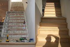 Betonnen Trap Voorbeelden : 14 best betonnen trap bekleden images staircases stairs stairway