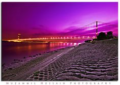 Humber Bridge (Kingston upon Hull, England) CAN'T WAIT TO GO HERE!