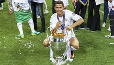 Real Madrid campeón: La celebración del equipo merengue al ganar la Champions