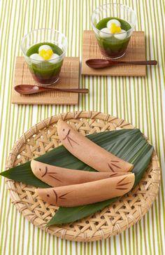 Japanese sweets ♥ Dessert
