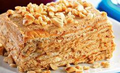 A Torta Paulista é uma sobremesa deliciosa e especial que a família inteira vai aprovar. Faça e confira! Veja Também: Torta de Bolacha Maria Veja Também: T