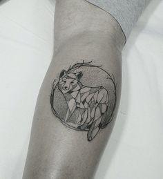 João Victor Martins - tatuagem Fox Tattoos, Tattos, Piercing, Graffiti, Detailed Tattoo, 30 Years, Teachers, Pen And Wash, Weather