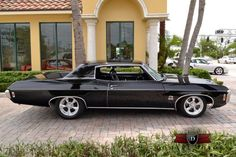 1969 chevy impala  | 1969-Chevrolet-Impala-ss-427-TFC (12)