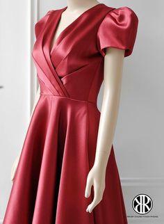 Simple Dresses, Pretty Dresses, Short Dresses, Mori Lee Bridesmaid Dresses, Official Dresses, Glamorous Dresses, Designs For Dresses, Dresses Kids Girl, Classy Dress