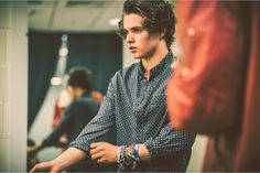 Brad Simpson, what a talented guy
