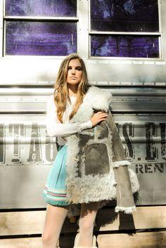 Look Pelliza Neb Het y Alena Skirt Ibiza, Boho Chic, Sequin Skirt, Sequins, Skirts, Fashion, Gifs, Fall Winter, Seasons