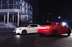 붉은 색과 흰색처럼 서로 조화를 이루면서도 대비되는, 우아하면서도 다이내믹한 양면적인 장점을 상징하는 THE NEW CT 200h | Lexus i-Magazine Ver.4 앱 다운로드 ▶ www.lexus.co.kr/magazine  #Lexus #Magazine #NEWCT200h #CT