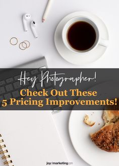 One of the scariest things about running a photography business is figuring out your photography pricing.Once you've done all the math and know how to profitably price your photography, the next step is to present and display your prices so that your clients see you're worth what you're asking to be paid.Below, I'm critiquing the photography pricing list of one of my Simplified Photography Pricing Formula students, Ciera Kizerian. Photography Price List, Photography Business, Students, Joy, Display, Running, Marketing, Math, Floor Space