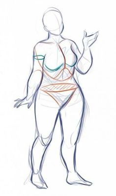 Figure Drawing Models That's rough, buddy. — captainsart: Here's some tips, of course nothing. Human Figure Drawing, Figure Drawing Reference, Art Reference Poses, Figure Drawing Tutorial, Poses References, Arte Sketchbook, Art Base, Drawing Base, Art Drawings Sketches