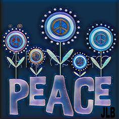 Peace/JLB