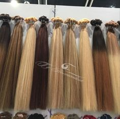 Ideas for hair extensions keratin factories Pre Bonded Hair Extensions, Human Hair Extensions, Trendy Hairstyles, Wedding Hairstyles, Carmel Hair Color, Blonde With Pink, Rose Gold Hair, Hair Restoration, Bridesmaid Hair
