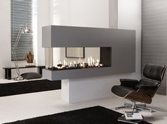 Contemporary Design Lucius 140 by Element 4