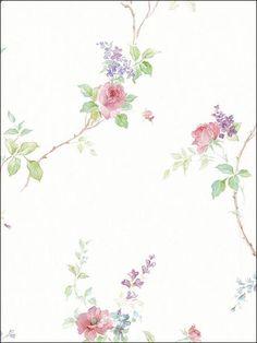 wallpaperstogo.com WTG-108934 Norwall Silks and Satins Wallpaper