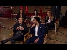 """""""High School Musical"""" Stars Reunite to Celebrate 10-Year Anniversary in Special Telecast on Disney Channel - The Walt Disney Company"""