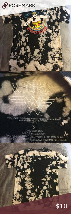 Wonder Woman Graphic T Shirt F21 Wonder Women Graphic Tee, Sz S Tops Tees - Short Sleeve Wonder Women, F21, Graphic Tees, Woman, Sleeve, T Shirt, Closet, Things To Sell, Tops