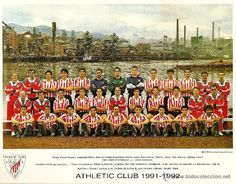 Equipos de fútbol: ATHLETIC CLUB 1990-2020 San Mamés, Athletic Clubs, History, Angel, Outdoor, World, Football Team, Warriors, Outdoors