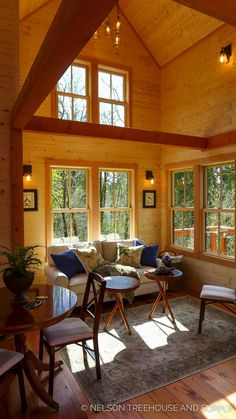 this small cabin in the woods on orcas island has a 350 sq ft ground rh za pinterest com