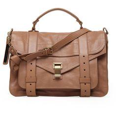 Proenza Schouler PS1 Medium Bag found on Polyvore