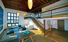 Daniels Lane | Modern Green Home