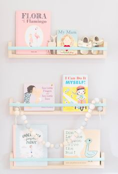 We are so thrilled to be the first to share Australian health and wellness  personality Sophie Guidolin's nursery reveal ahead of her twin girls  arriving in the next week or two. You may have seen Sophie in the media  recently as she made headlines around the world for her choice to weight  lift through her pregnancy.   Designed and decorated by the amazing, Bel of Petite Vintage Interiors, we  love the soft hues and pops of pastel throughout the nursery. There is  nothing more cheerful…
