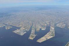 尼崎市は兵庫県なのに、なぜか電話の市外局番が大阪市と同じ「06」です。そこには「06」にこだわった、地元産業界の陳情の歴史がありました。