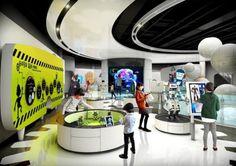 Seoul Children's Science Museum
