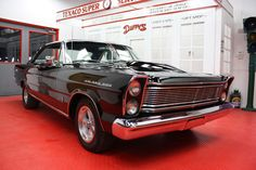 1965 Ford Galaxie 500 XL 390