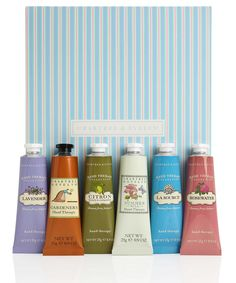 Crabtree & Evelyn / elizabeth richard gifts